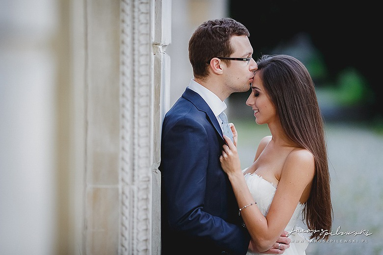 Paulina i Maciej