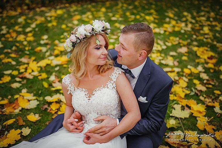 Karolina i Grzegorz
