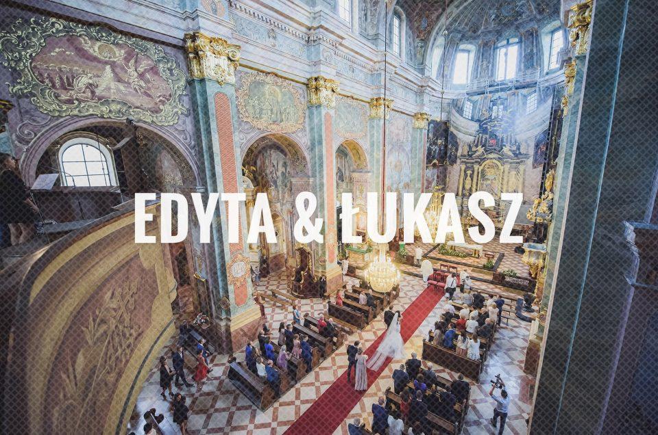 Edyta & Łukasz