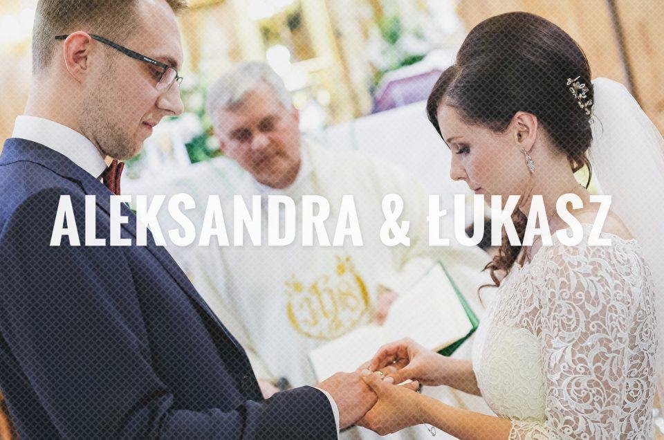Aleksandra & Łukasz