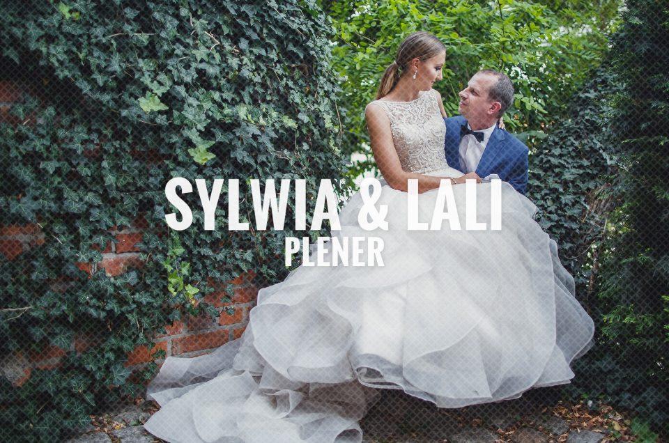 Sylwia & Lali / Plener