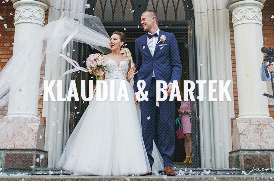Karolina & Bartek