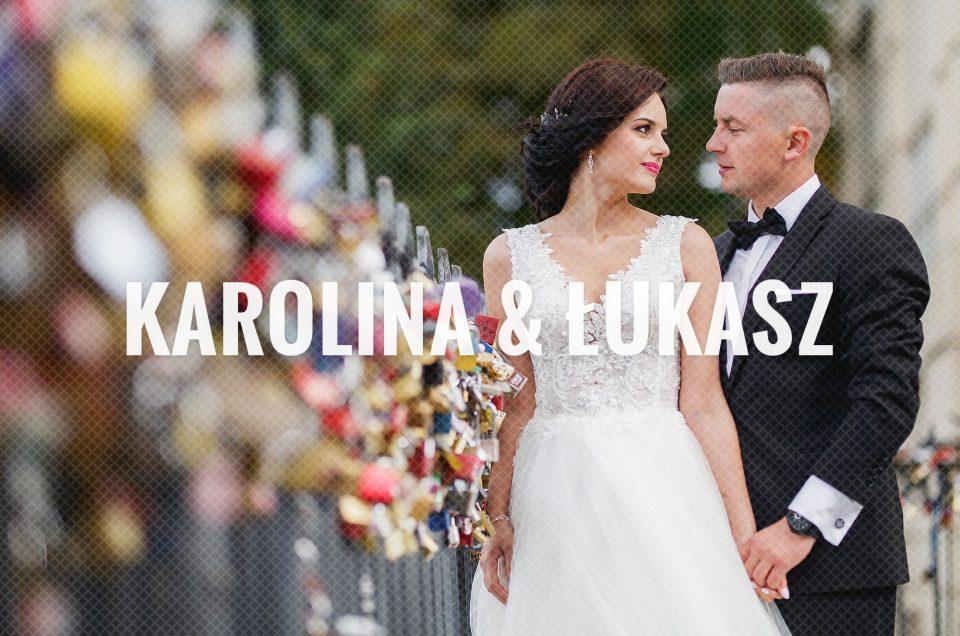 Karolina & Łukasz / Plener w Pradze