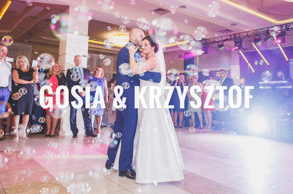 GOSIA & KRZYSZTOF