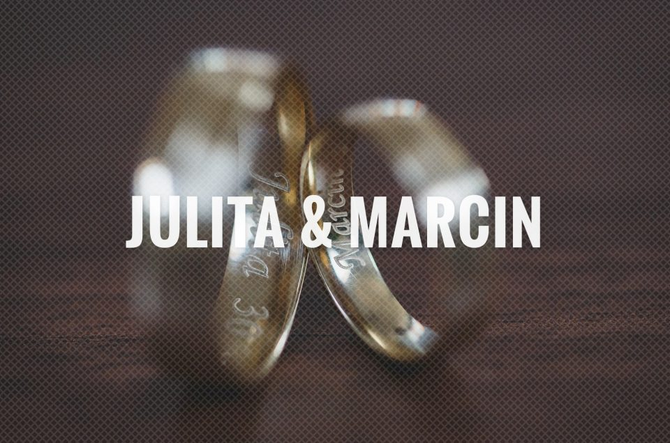Julita & Marcin