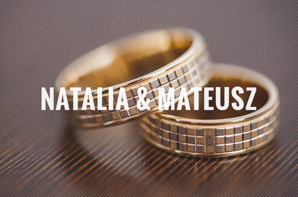 Natalia & Mateusz