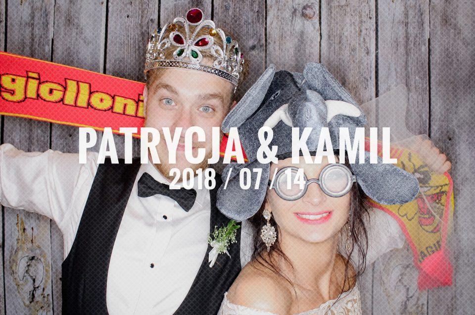 Patrycja & Kamil