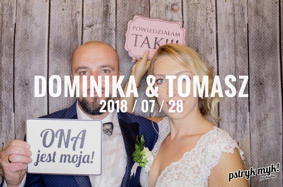 Dominika & Tomasz