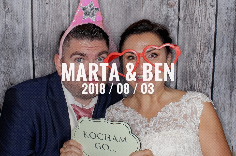 Marta & Ben