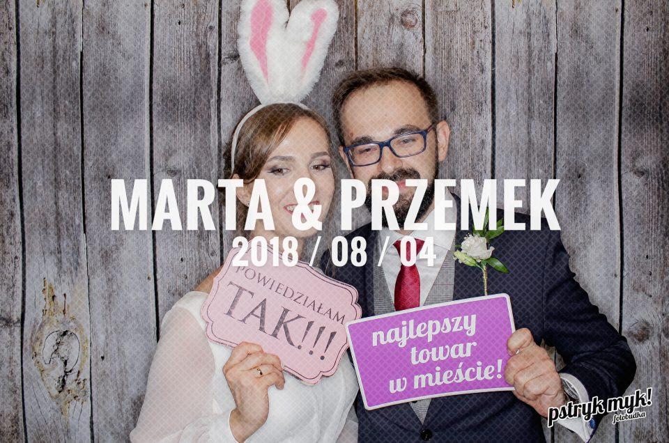 Marta & Przemysław