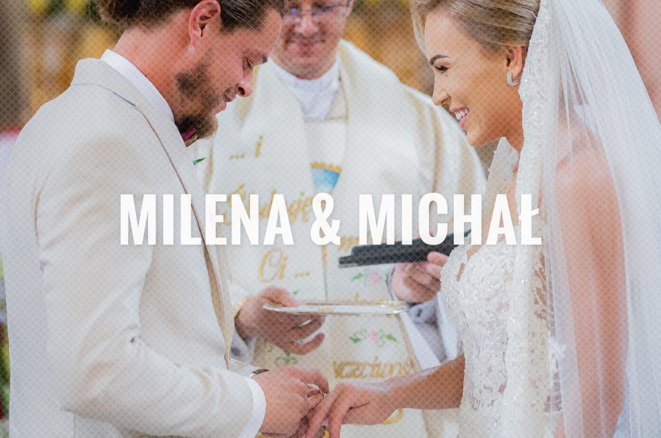Milena & Michał