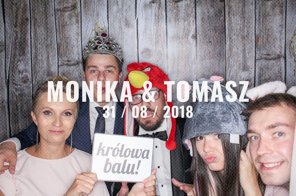 Monika & Tomek