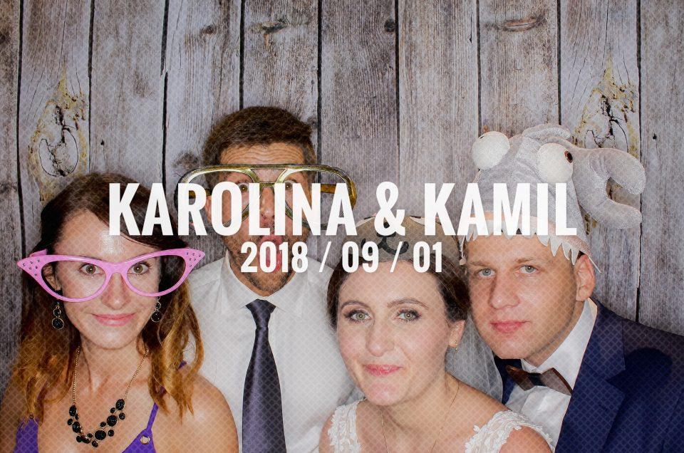 Karolina & Kamil