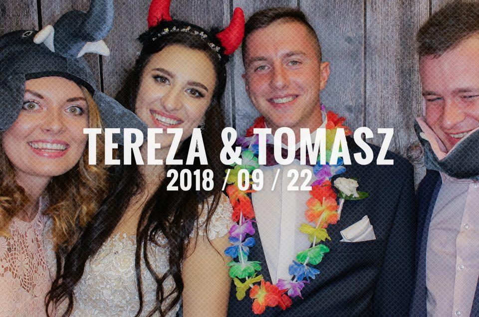 Tereza & Tomasz