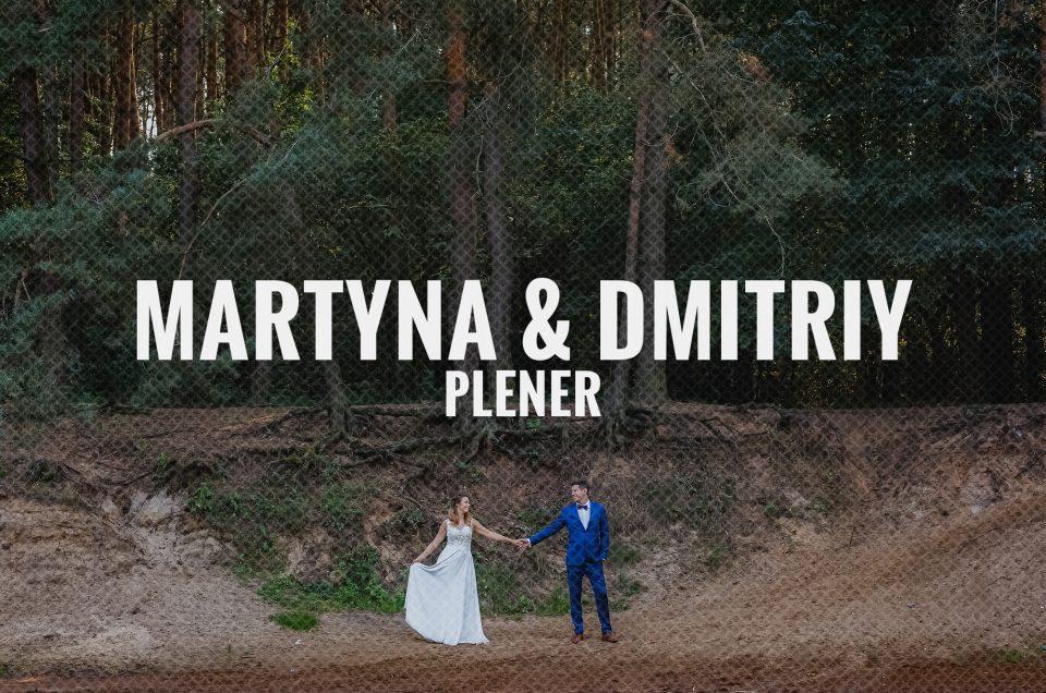 Martyna & Dmitriy