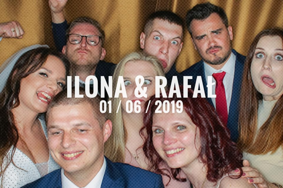 Ilona & Rafał