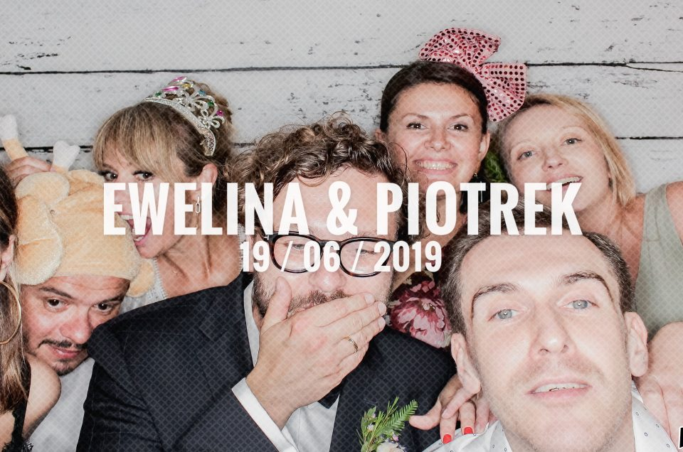 Ewelina & Piotrek