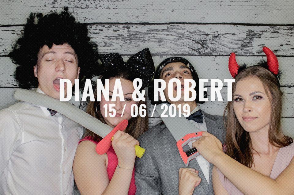 Diana & Robert
